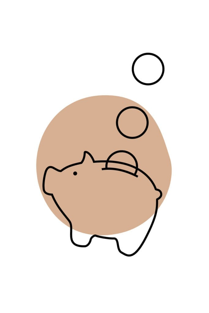 value for money ikona